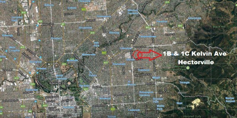 1B & 1C Kelvin Avenue, Hectorville SA 5073, Image 2