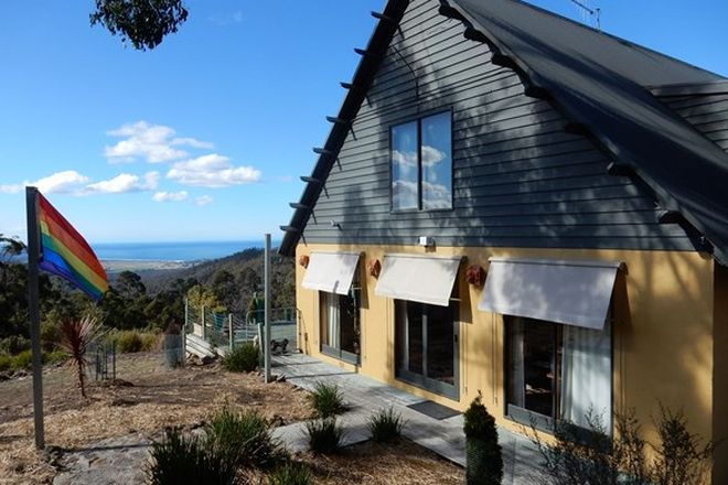 Picture of 182 Gillies Rd, ST MARYS TAS 7215