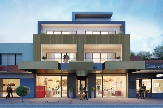 Picture of 677-679 Centre Road, BENTLEIGH EAST VIC 3165