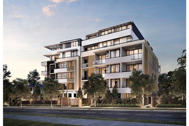Picture of 405/51 -55 Lindfield Avenue, LINDFIELD NSW 2070