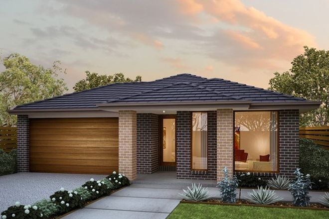 Picture of 803 Chandon Crescent, WOLLERT VIC 3750