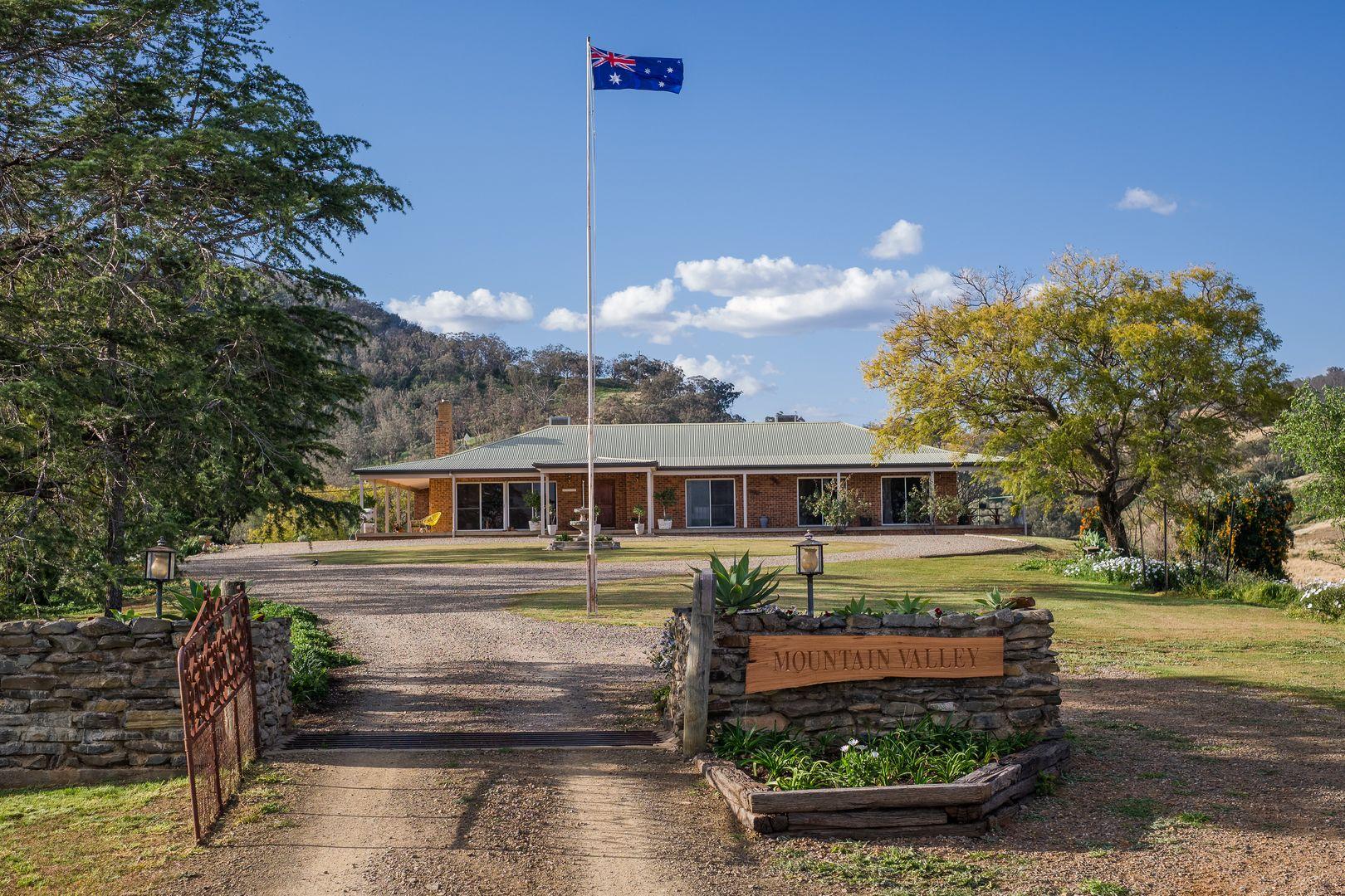 """Mountain Valley"" Eloura Road, Tamworth NSW 2340, Image 1"