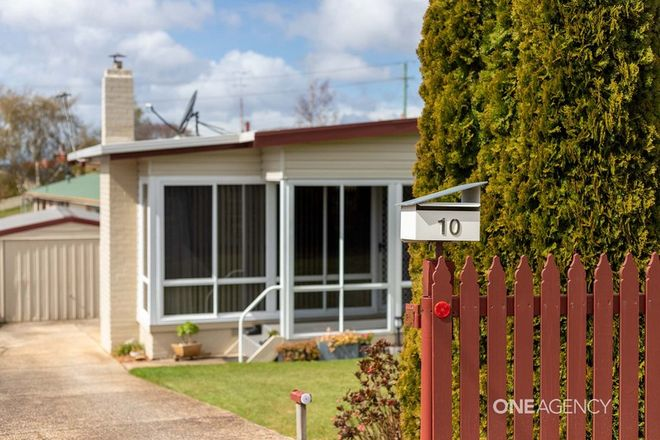 Picture of 10 Lucas Place, ACTON TAS 7320