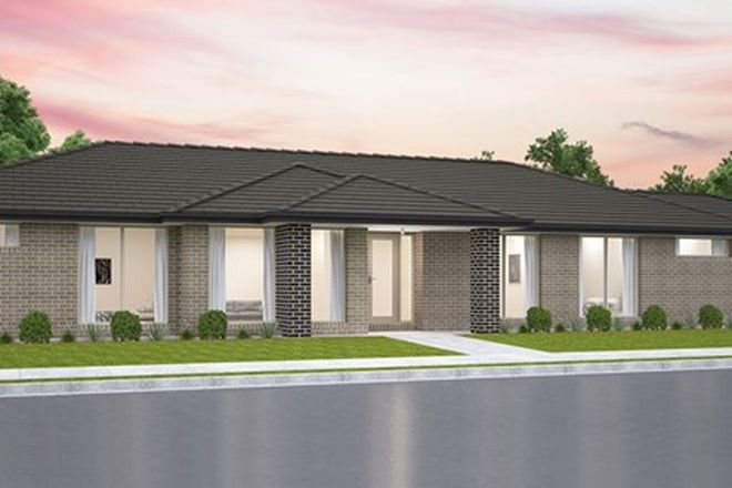 Picture of 1955 Ippudo Way, CLYDE NORTH VIC 3978