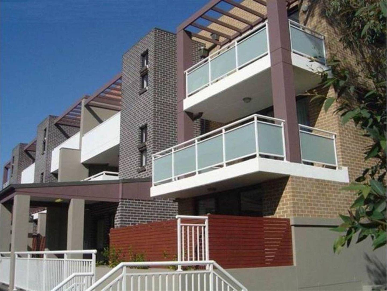 14/223-225 William Street, Granville NSW 2142, Image 0