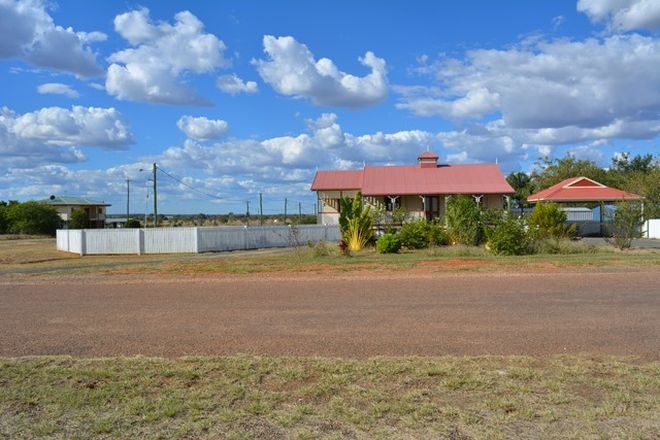 Picture of 37 Barcoo Street, TAMBO QLD 4478