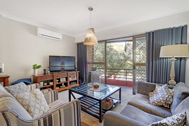 Picture of 20/11 Florence Street, WYNNUM QLD 4178