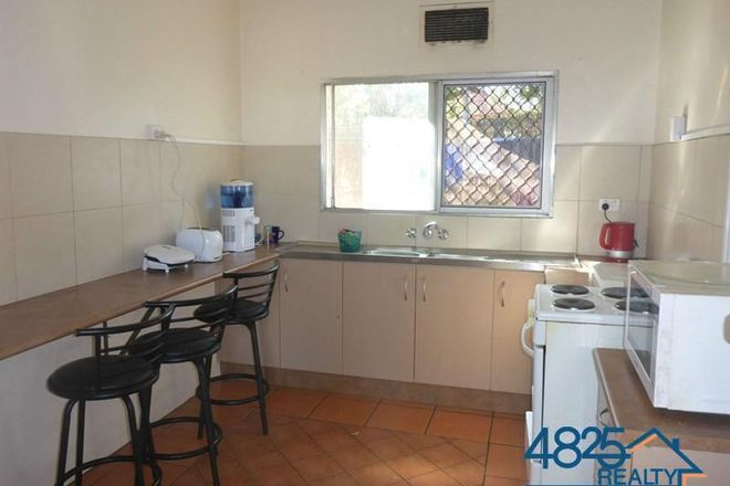 Picture of 92 West Street, MOUNT ISA QLD 4825