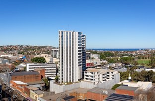 Picture of 906/464 King Street, Newcastle West NSW 2302