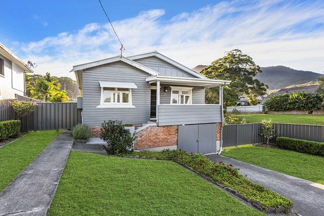 Picture of 20-22 Brooker Street, TARRAWANNA NSW 2518