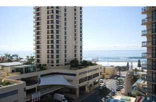 Picture of 8D/34 Hanlan Street, Surfers Paradise QLD 4217