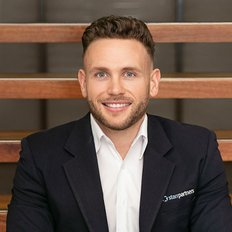 Daniel Palermo, Sales representative