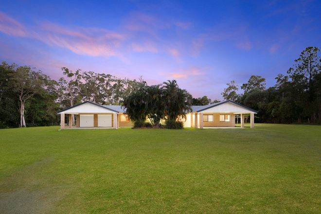 Picture of 333 Hauton Road, BURPENGARY QLD 4505