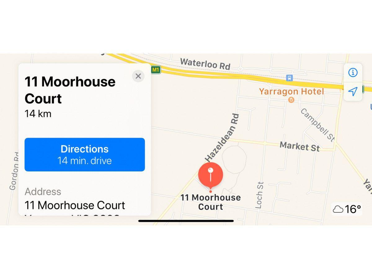 11 Moorhouse Court, Yarragon VIC 3823, Image 2
