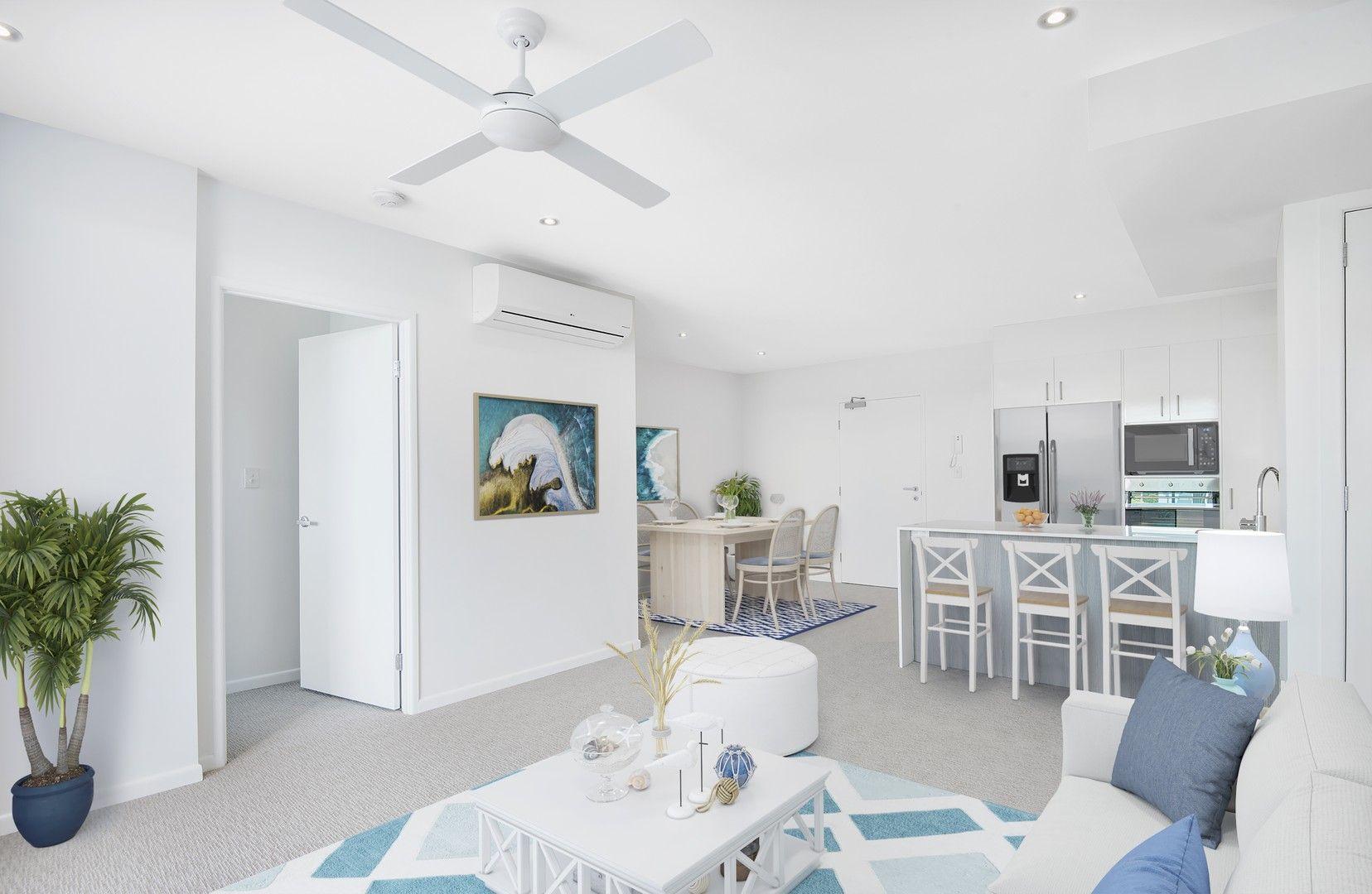 12/70 Bay Terrace, Wynnum QLD 4178, Image 1