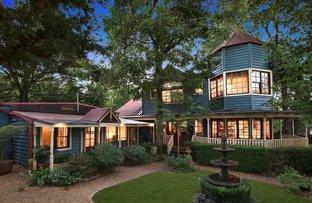 Picture of 36 Mulheran Lane, Wentworth Falls NSW 2782