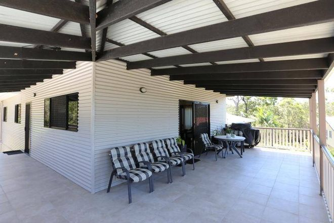 Picture of 16 Ketch Street, RUSSELL ISLAND QLD 4184