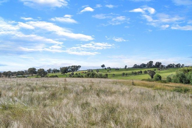 Picture of 191 Mount Rankin Road, MOUNT RANKIN NSW 2795
