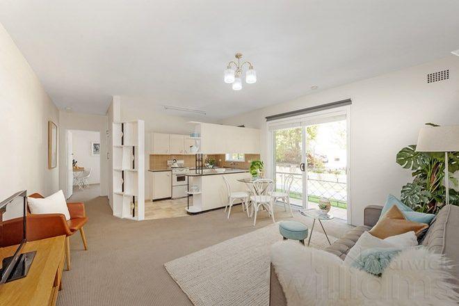 Picture of 4/14 Marlborough Street, DRUMMOYNE NSW 2047