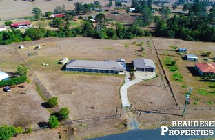 Picture of 22-24 Remould Court, Veresdale Scrub QLD 4285
