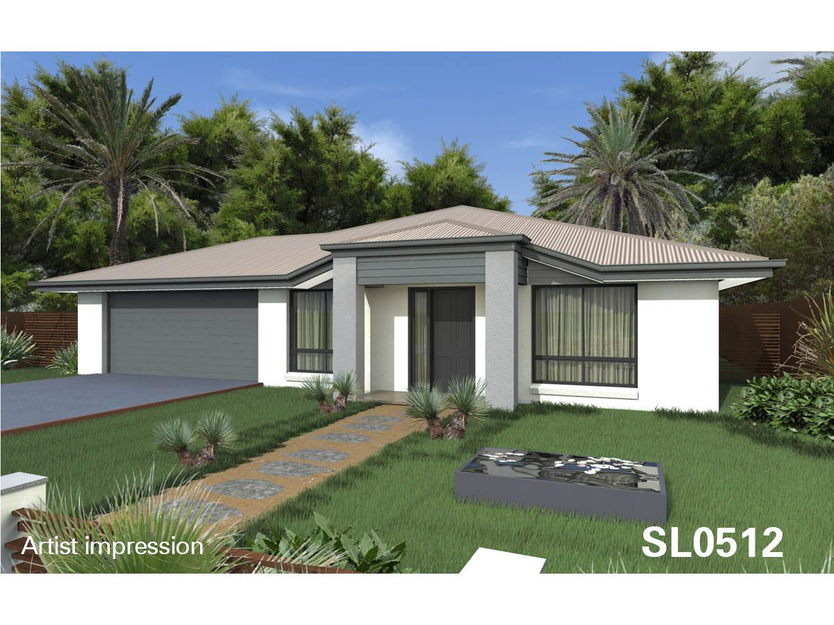 12 Oldfield Street, Middle Ridge QLD 4350, Image 2