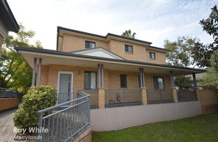Picture of 1/50-52 Hassall Street, Parramatta NSW 2150