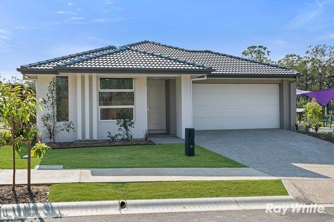Picture of Lot 608 Hall Street, PALLARA QLD 4110