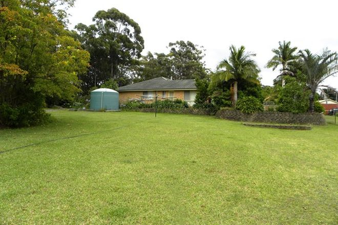 Picture of 31 Golfcourse Way, SUSSEX INLET NSW 2540