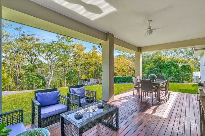 Picture of 63 Kidston Street, CANUNGRA QLD 4275