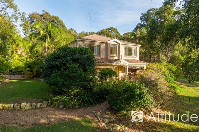 Picture of 48B Rose Street, BLACKALLS PARK NSW 2283
