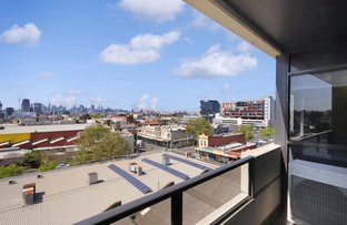 Picture of 604/234-240 Barkly Street, Footscray VIC 3011