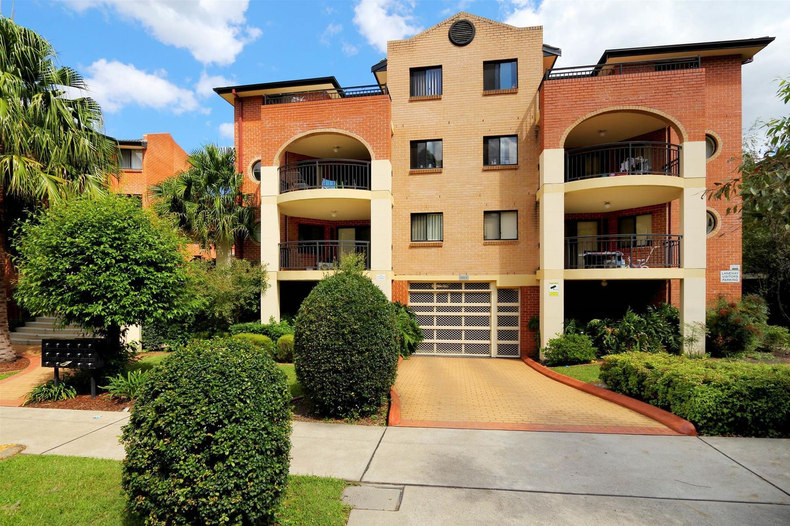 29/1-7 Belmore Street, North Parramatta NSW 2151, Image 0