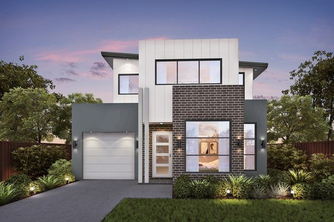Picture of Lot 321 Major Tomkins Parade, WERRINGTON NSW 2747