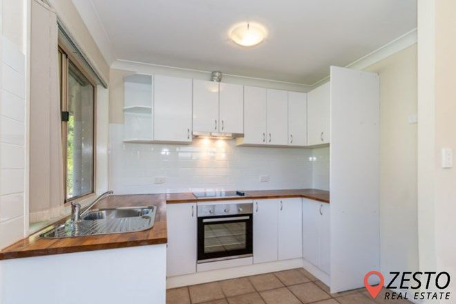 Picture of 127 Bishop Road, BEACHMERE QLD 4510