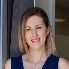 Amy Harvey, Sales Associate