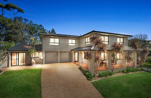 Picture of 8 The Greenway, Elanora Heights NSW 2101