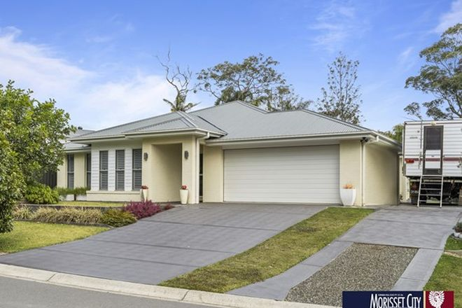 Picture of 10 Mountain Ash Road, COORANBONG NSW 2265