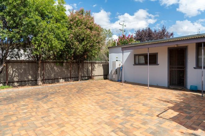Picture of 1-2/33 Jugiong Street, BOOROWA NSW 2586
