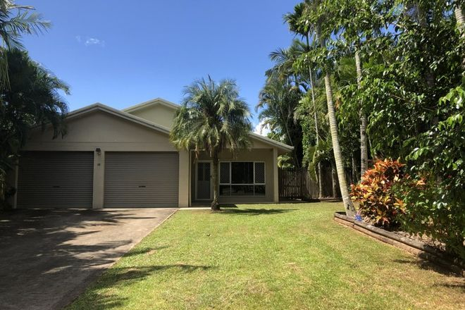 Picture of 38 Satinash Close, REDLYNCH QLD 4870