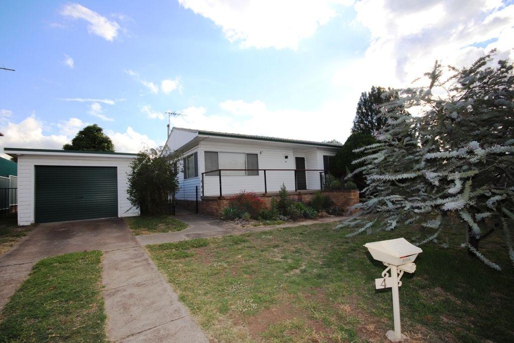 4 Donaldson Street, Muswellbrook NSW 2333, Image 0
