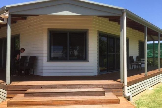Picture of 311 LANG STREET, HAY SOUTH NSW 2711