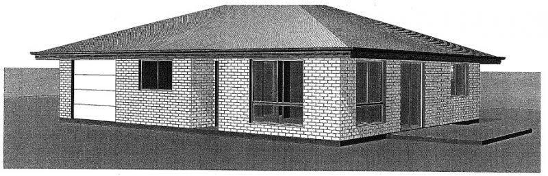 Lot 29 Mackie Street, Chinchilla QLD 4413, Image 1