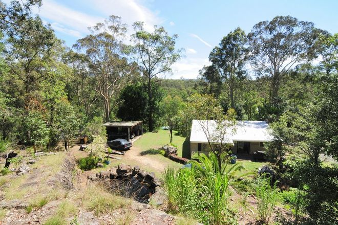 Picture of 246 Koloona Drive, BANGALEE NSW 2541