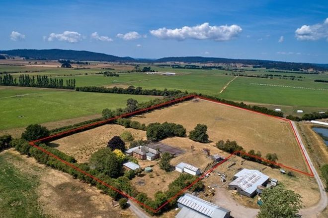 Picture of 120 Bankton Rd, DAIRY PLAINS TAS 7304