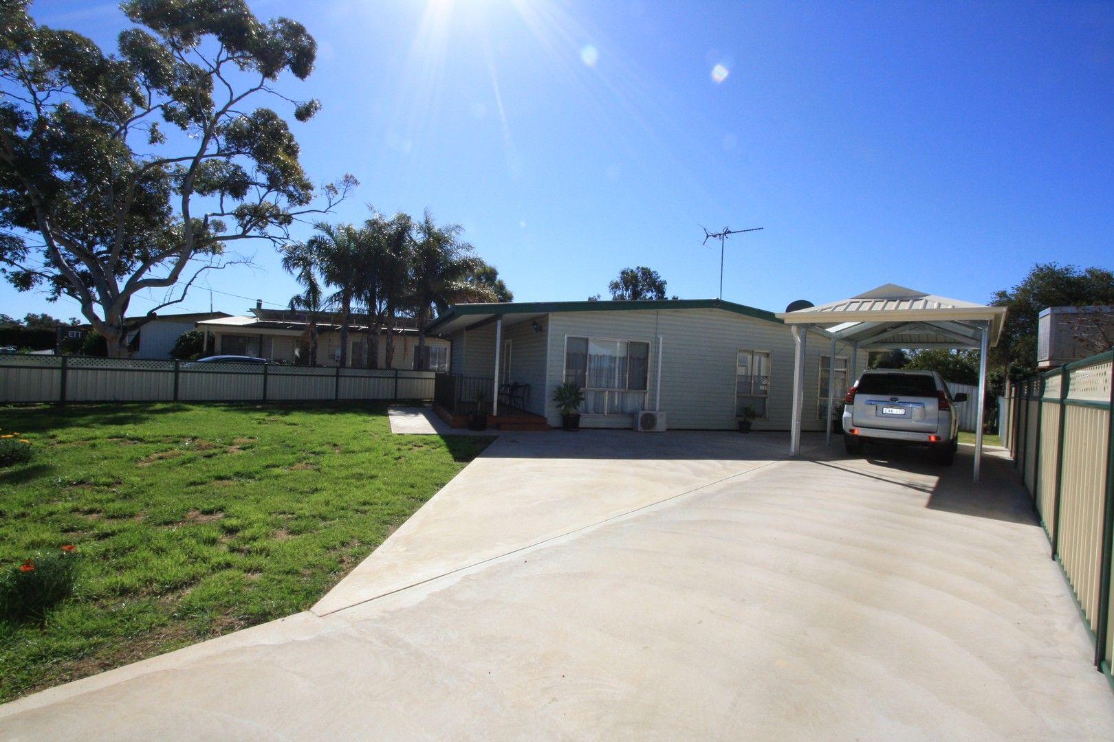 45 LOUTH RD, Cobar NSW 2835, Image 0