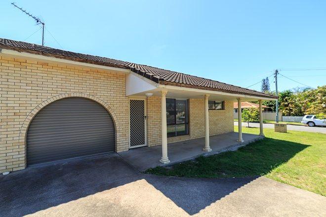Picture of 1/3 Crisp Court, MIAMI QLD 4220