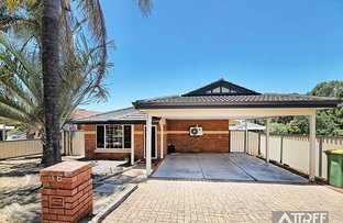 Picture of 36 Treetop Circle, Canning Vale WA 6155