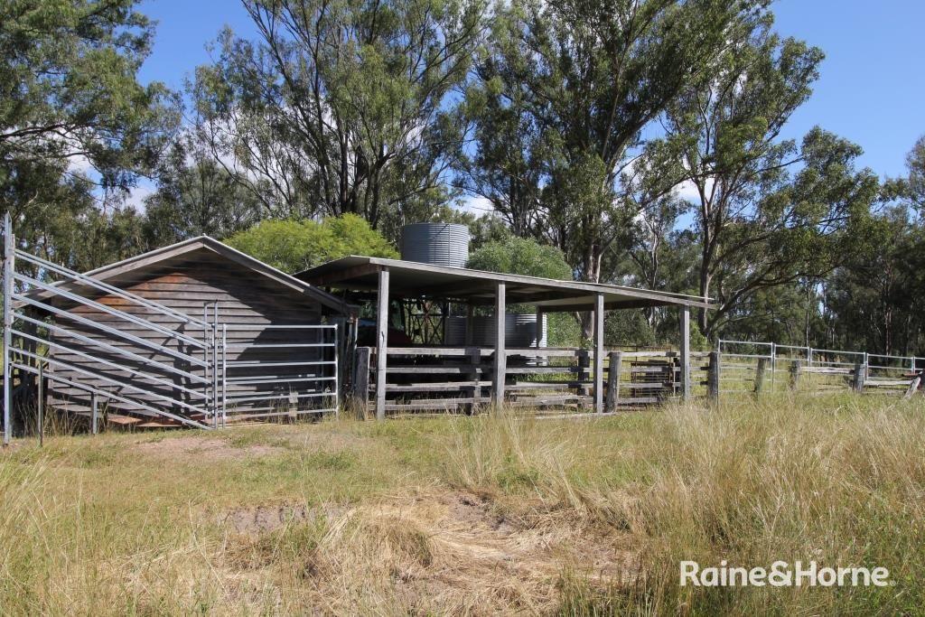 Burnett highway (corner Prydes rd 0), Sandy Ridges QLD 4615, Image 2