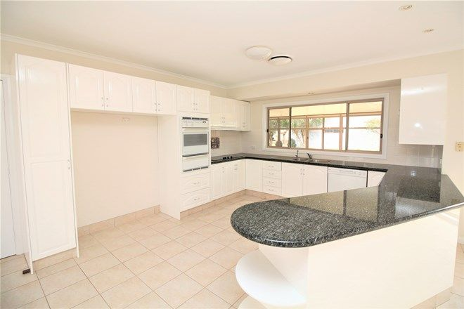 Picture of 61 Erskine Road, GRIFFITH NSW 2680