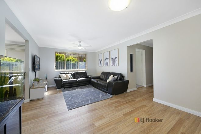 Picture of 53 Highview Avenue, SAN REMO NSW 2262